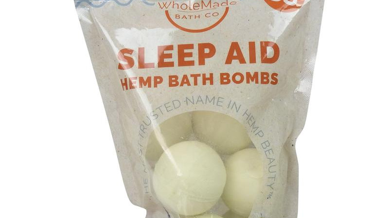 Bulk Bath Bombs