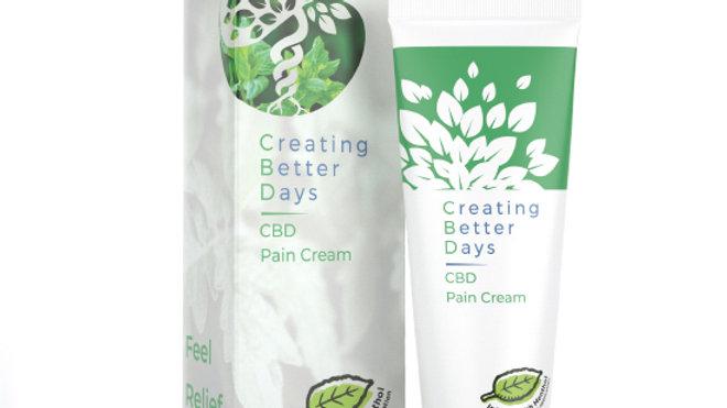 C.B.D. 300mg Pain Cream