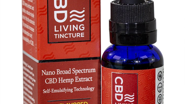 1500 mg Broad Spectrum