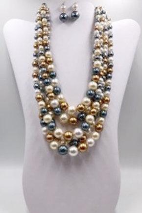 World of Pearls
