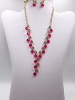 Bejeweled Red