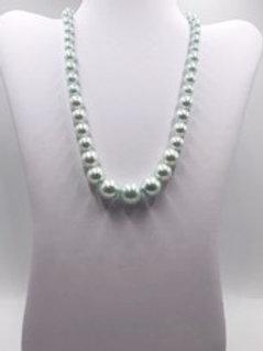 Sea Green Pearls