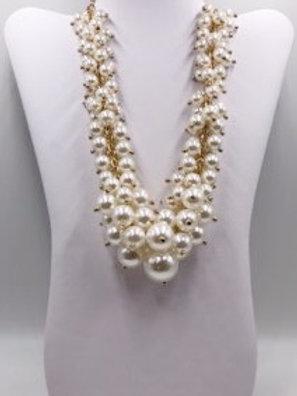 Cream Pearls