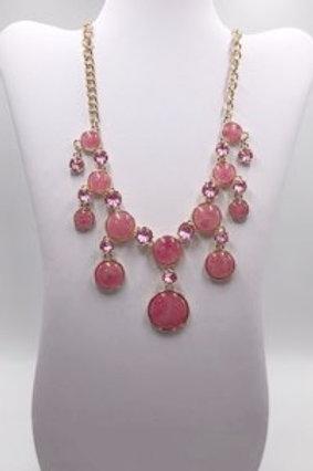 Pink Dangle
