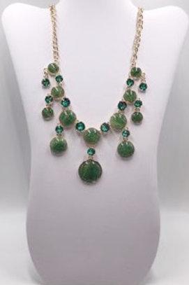 Green Dangle