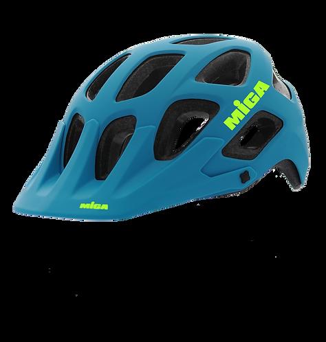 קסדה אינדורו ואופני הרים חשמליות -E2M