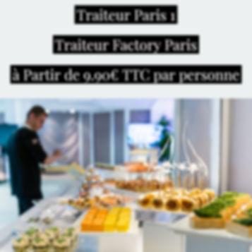 Traiteur Paris1