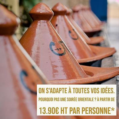 Traiteur CE Paris, Traiteur entreprise paris