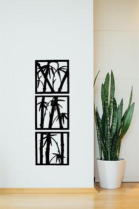 Üçlü Bambu