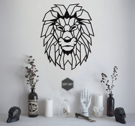 Lion the King-3