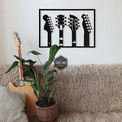 4 Gitar
