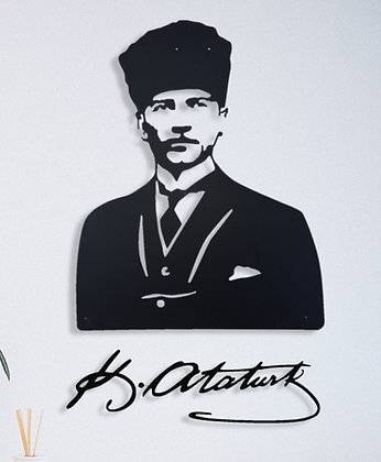 Atatürk Portre-1