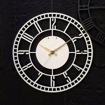 White Minute