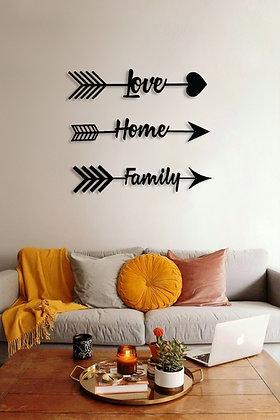 Love-Home-Family