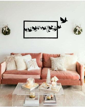 Göçmen Kuş Kombini