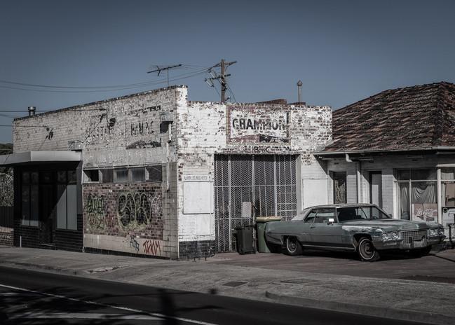 Foreclose