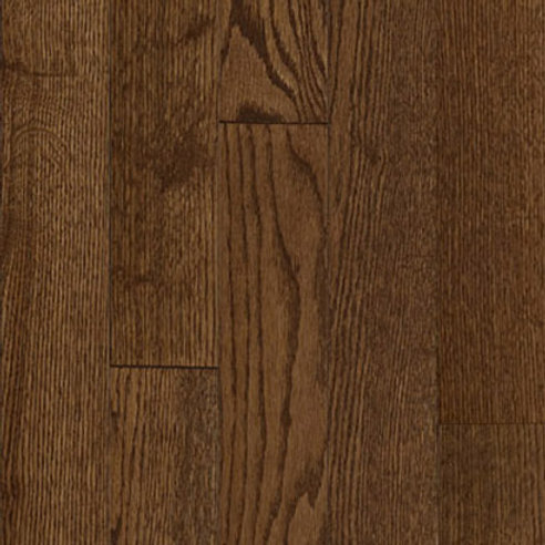 Red Oak Prefinished Mary