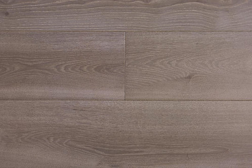 "European Oak ¾"" Hardwood Flooring, High Durability Finish, Brown, Chocolate Color  Name: Regensburg"