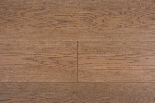 "European Oak ¾"" Hardwood Flooring, High Durability Finish, Medium Brown Color Name: Munich"