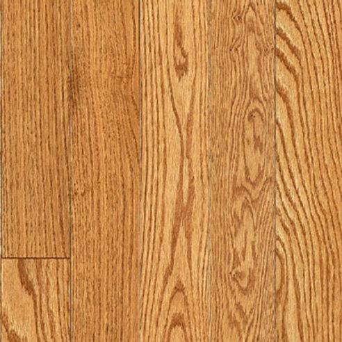 Red Oak Prefinished Pindarus