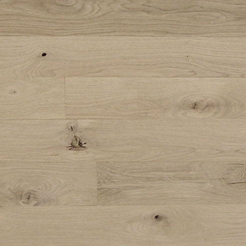 White Oak Unfinished Natural/Character Grade