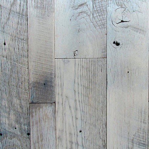 Reclaimed Oak Weathered Gray