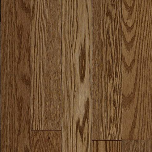 Red Oak Prefinished Bard