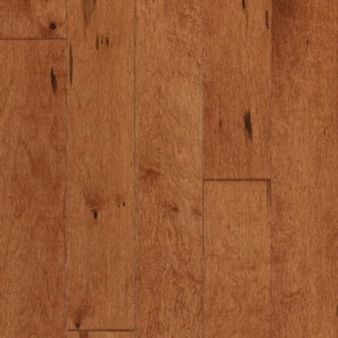 Hard Maple Prefinished Parr