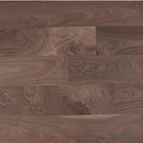 Walnut Unfinished Select Grade