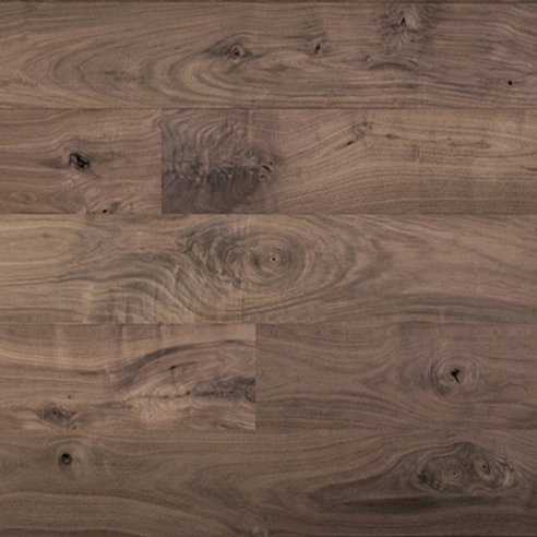 Walnut Unfinished Natural/Character
