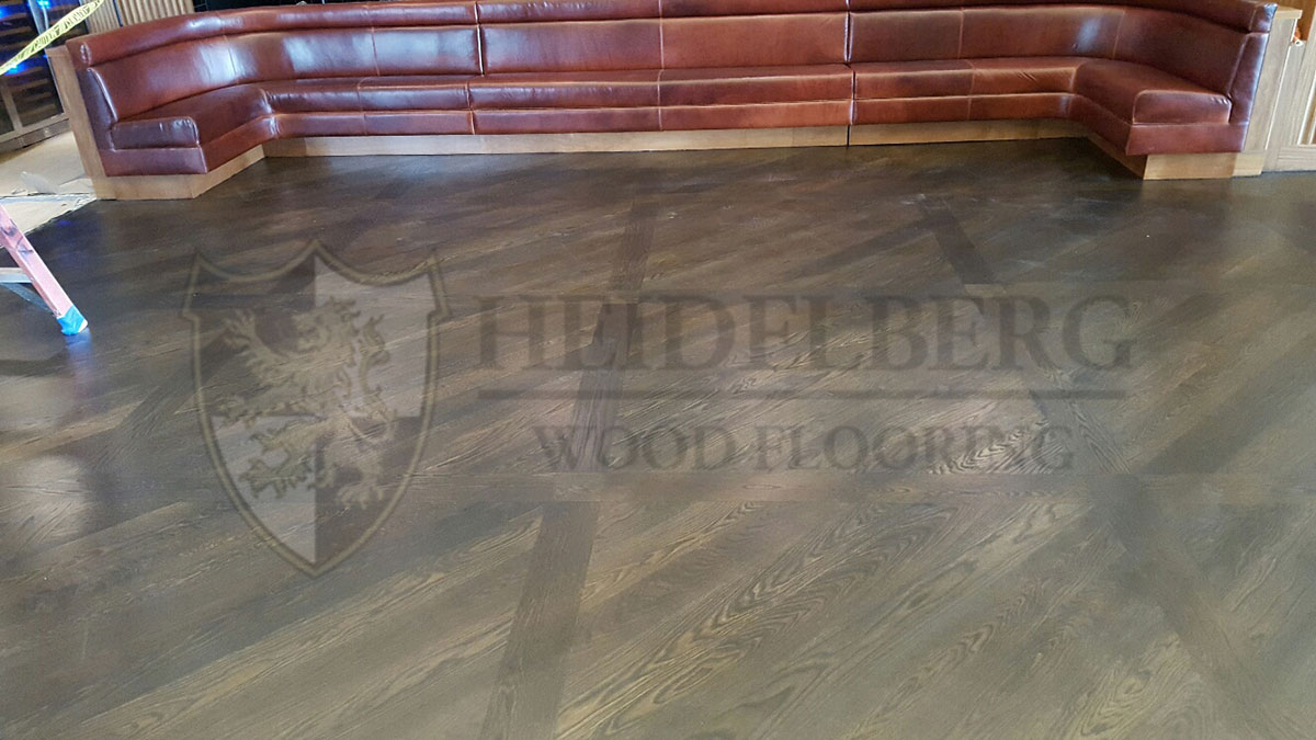 White Oak Select Atlanta Engineered