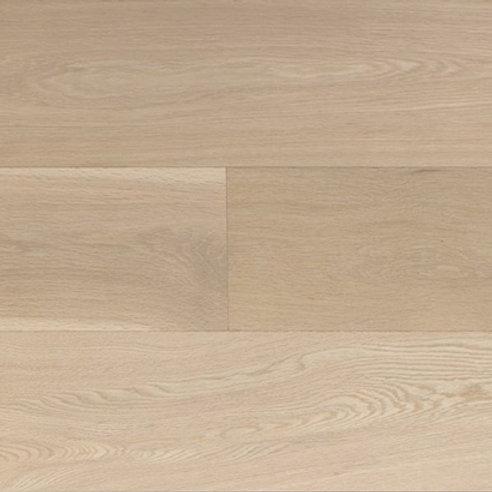 White Oak Unfinished Select Grade