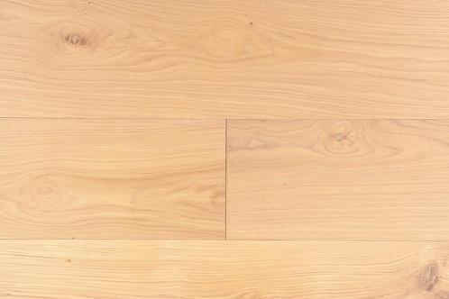 "European Oak ¾"" Hardwood Flooring, High Durability Finish, Natural, Neutral Color Name: Shalke"