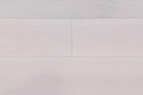 "European Oak ¾"" Hardwood Flooring, High Durability Finish, Light Gray Color     Name: Freiburg"