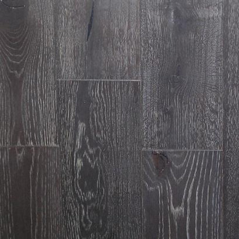 Reclaimed Oak Storm Gray