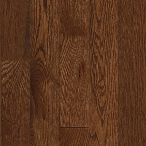 Red Oak Prefinished Rannius