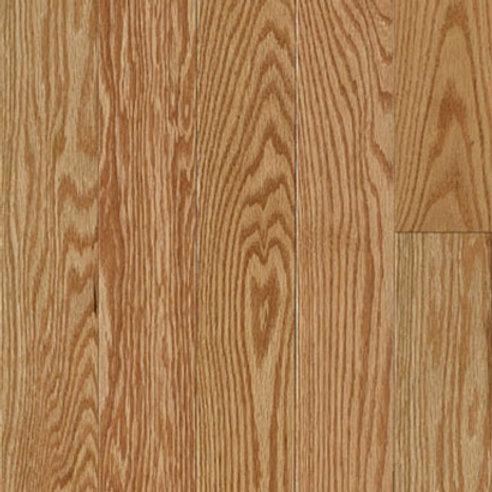 Red Oak Prefinished Pembroke
