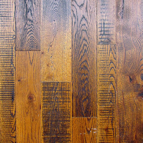 Reclaimed Oak Jamestown