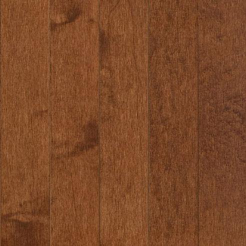 Hard Maple Prefinished Sanguine