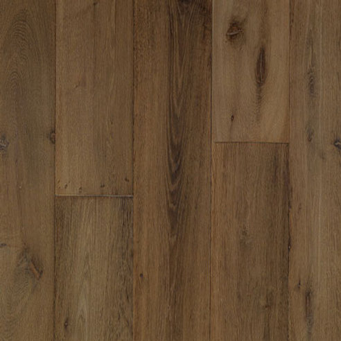 European White Oak Chicago