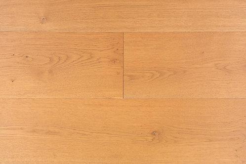 "European Oak ¾"" Hardwood Flooring, High Durability Finish, Tan, Natural Color  Name: Augsburg"