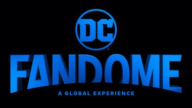 DC FANDOME 2020