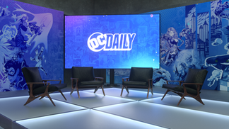 DC DAILY SET          2020