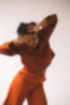 JDiscenza. Orange 1