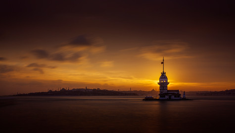 The Maiden's Tower II