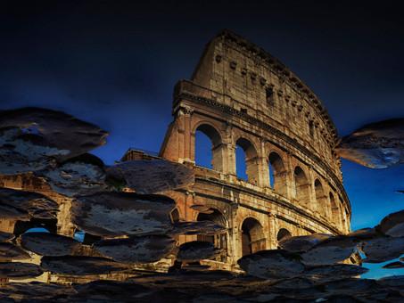 ROMA | Città Eterna