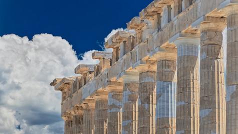 Acropolis IV