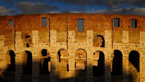Amphitheatrum Flavium VIII