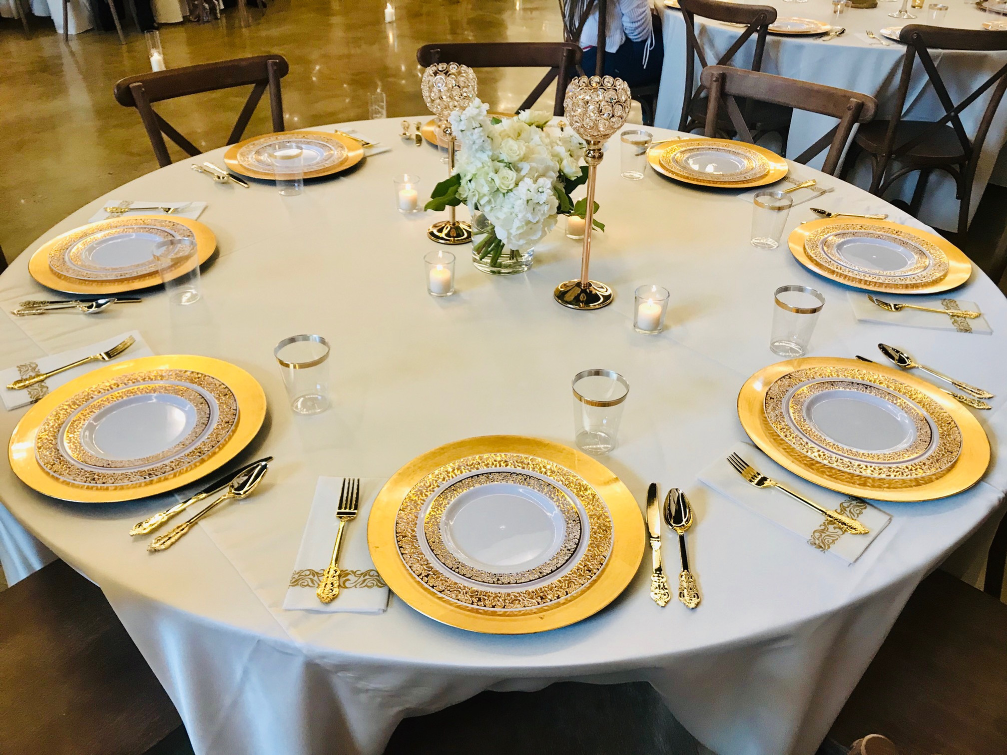 Wedding or Reception-Only Consultation