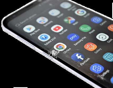 Samsung Mobile Phone Repair, LCD Glass repair, Doncaster, i-Repair